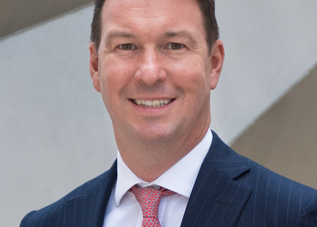 Richard Rowney LV CEO