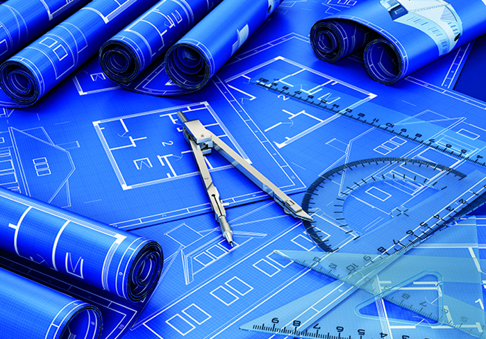 Unfinished business whats the auto enrolment blueprint post architecture concept with ruler sets and drawing compass on blueprints malvernweather Choice Image