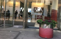 FCA building FCA fees