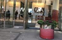 FCA building FCA fees