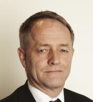 Peter Westaway