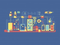 Neptune_Smart city concept