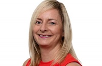 Picture of Helen O'Hagan from Prudential