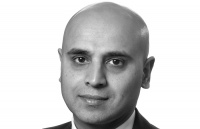 Azhar Hussain of Royal London Asset Managers