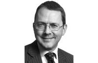 Trevor Greetham of Royal London Asset Managers.