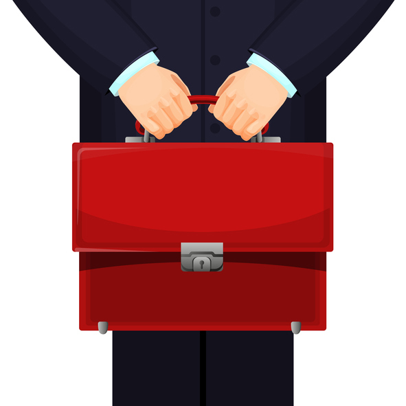 Image result for budget briefcase 2018