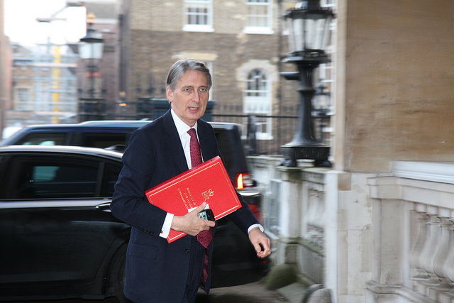 Spring Statement Philip Hammond 5