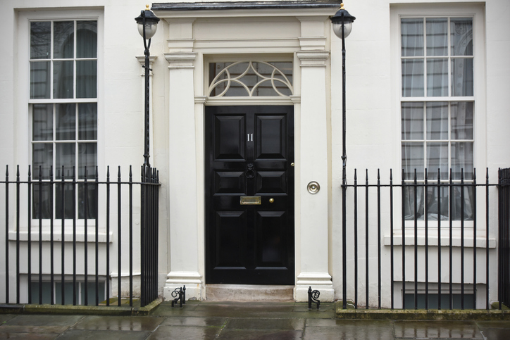 Spring Statement Eleven Downing Street