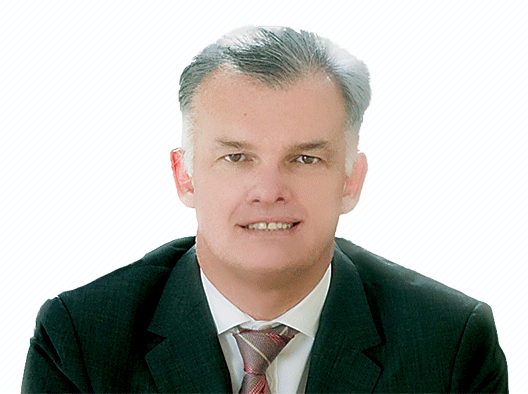 Paul Nye