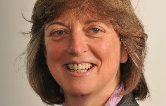 Lynda Blackwell FCA