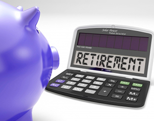 Retire, retirement, calculator