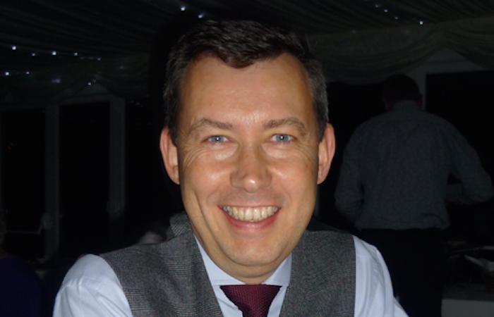 Paul Weatherhogg Kensington 2016