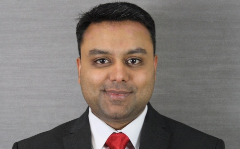 Vishal Pandya Society of Mortgage Professionals 2016