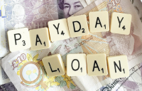 payday, loan, lender