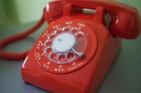 Phone, call