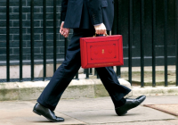 Chancellor, budget