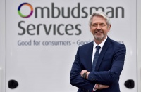 Lewis Shand Smith of Ombudsman Services