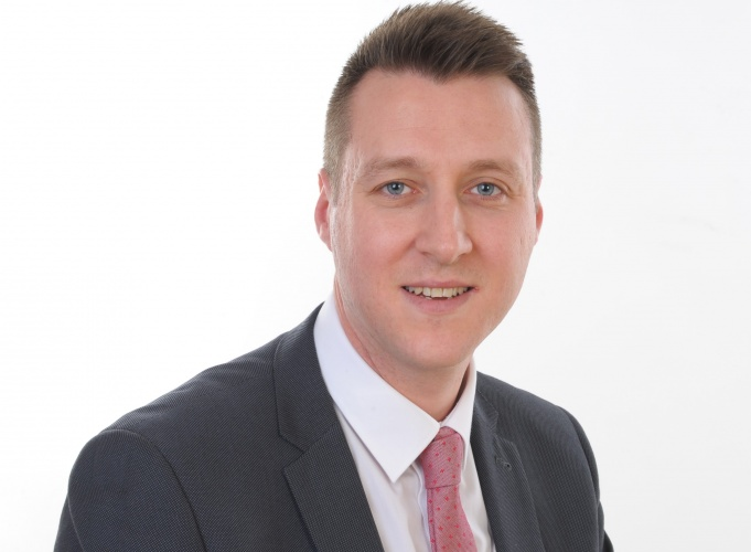 Fleet mortgages appoints midlands bdm mortgage strategy for Matt taylor shirt buy
