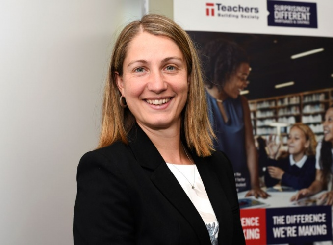 Teachers Building Society hires new business development ...