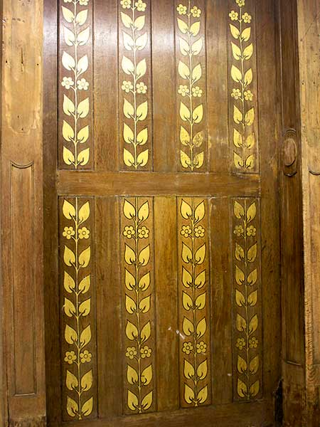 masco salvaged wall panelling - Wall Panelling Designs
