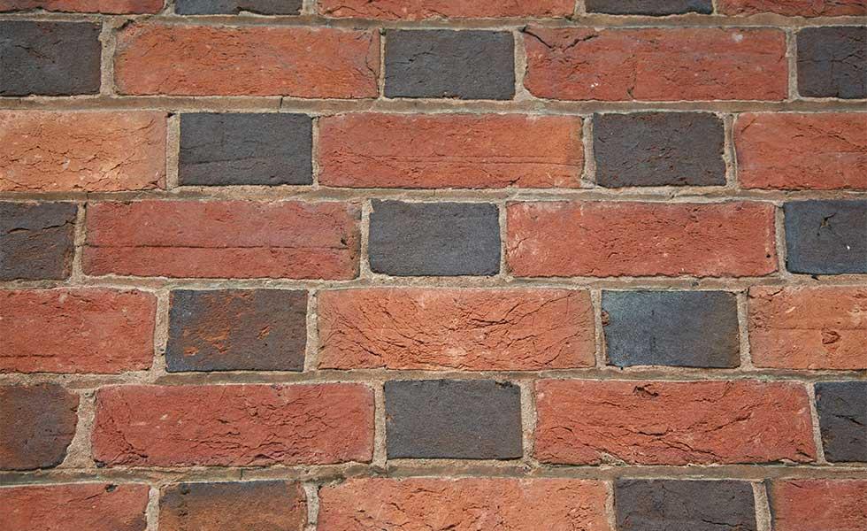 brickwork flemish bonding