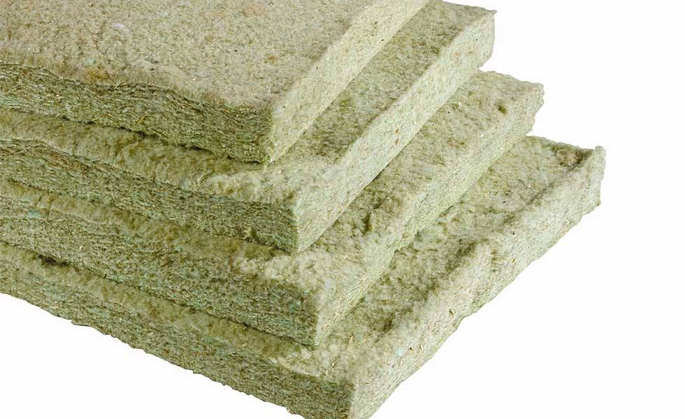 roof insulation hemp