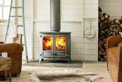 are woodburning stoves safe?