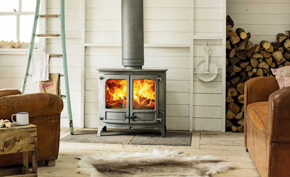 are woodburning stoves safe? - How To Use A Woodburner - Period Living