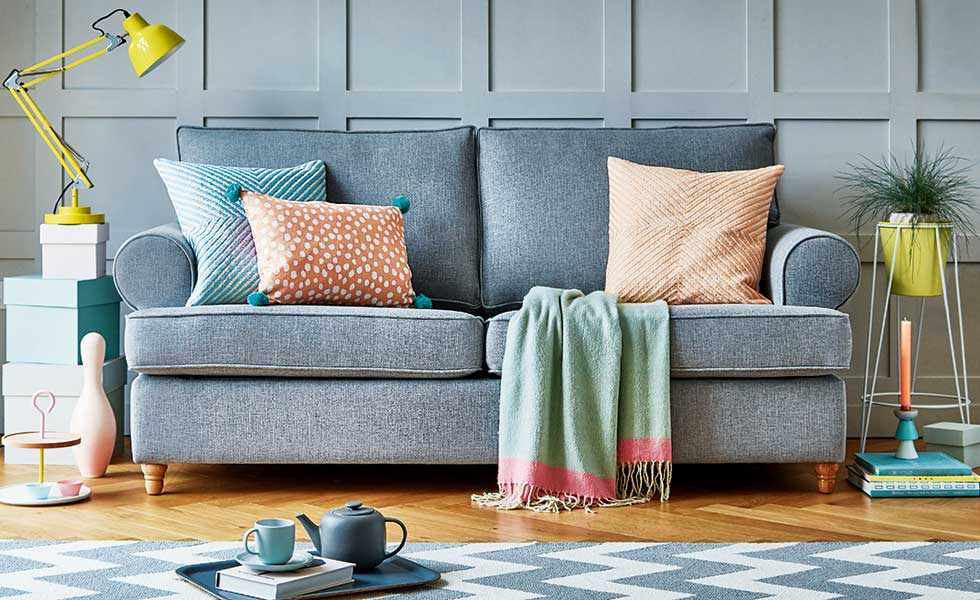 How To Choose A Couch how to choose upholstery - period living
