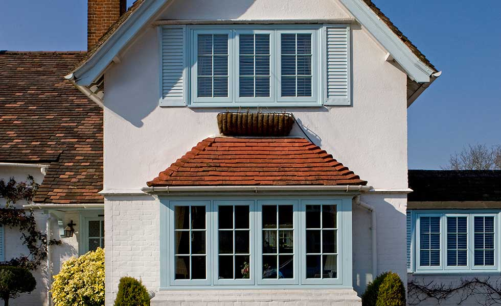 Windows for period homes period living for Large house windows for sale