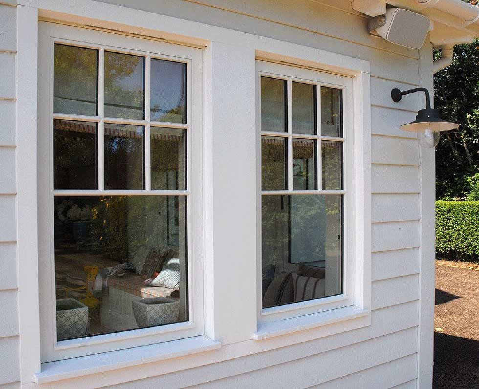 totali timber casement window