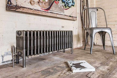 heating your old home with a radiator