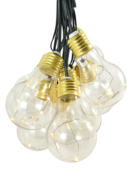 outdoor lighting vintage festoon lights solar centre