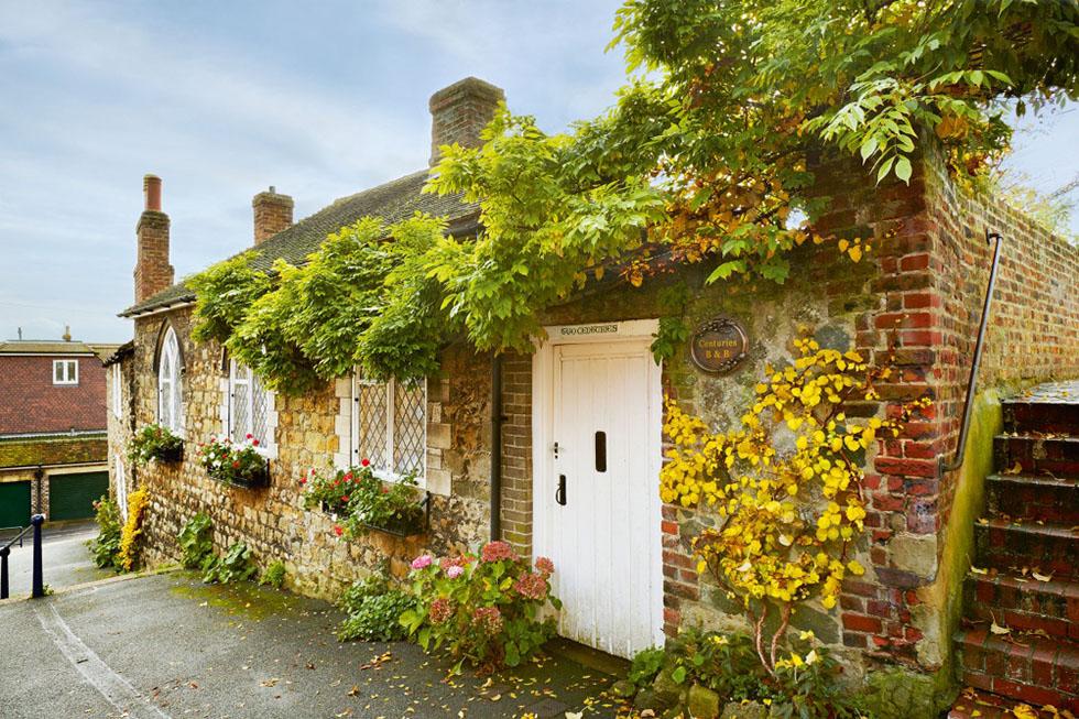 osborne grade II listed 12th century home