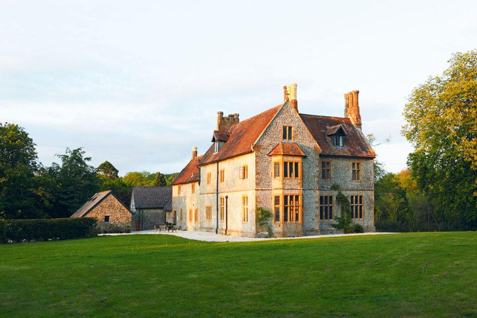 pugin hall grade II listed 19th century home