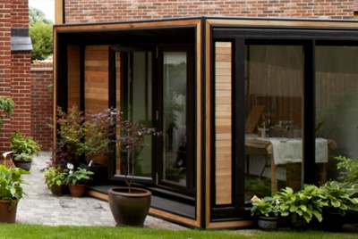 Smart garden offices ultra range