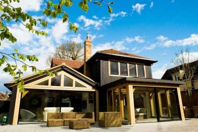 kloeber kustommade timber house sliding door