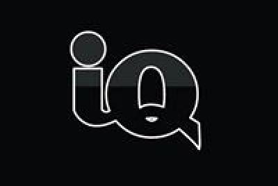 iq logo
