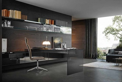 IQ Furniture are able to source from Gallotti & Radice to help you create an impressive office space.