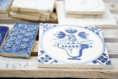 handmade tiles froyle tiles