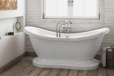 victorian plumbing roll top bath bathroom