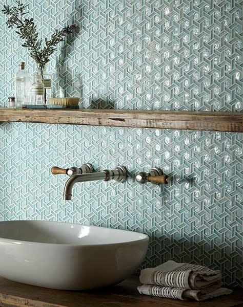 Choosing The Right Size Tiles For A Small Bathroom