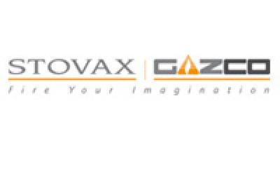 stovax gazco logo