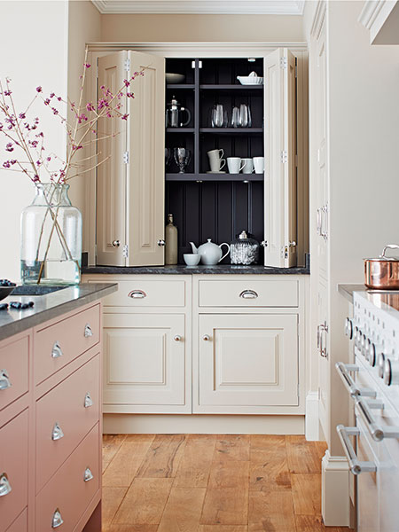 How To Design A Kitchen Period Living
