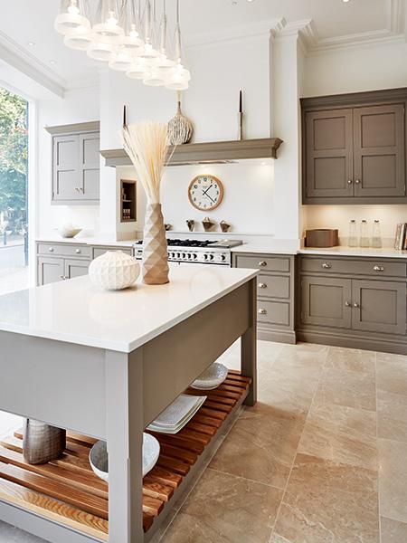 11 Handmade Kitchen Ideas Period Living