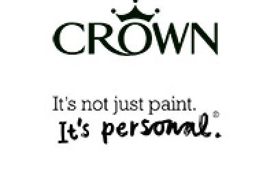 crown paint logo