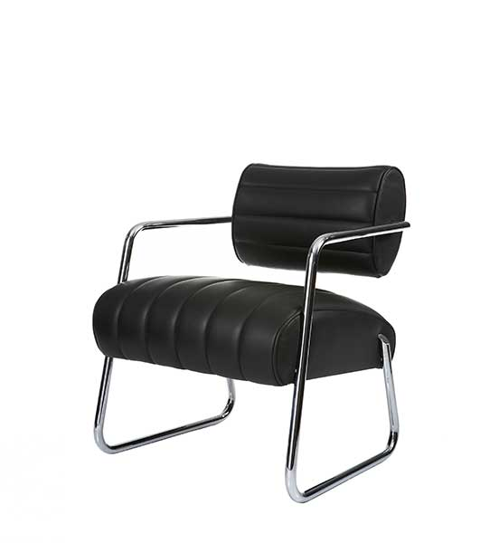 art deco bonaparte chair
