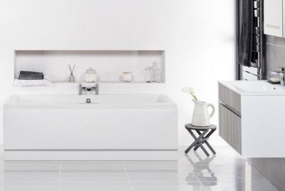 bathroom takeaway minimalist suite