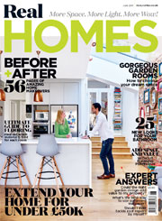 Real Homes magazine May 2017