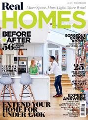 Real Homes magazine May 2017